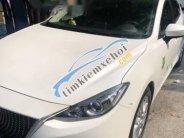 Cần bán xe Mazda 3 1.5AT 2017, màu trắng, 645 triệu giá 645 triệu tại Hà Nội