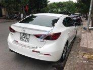 Bán ô tô Mazda 3 1.5 AT 2017, màu trắng, giá tốt giá 690 triệu tại Hải Phòng