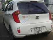 Cần bán Kia Morning đời 2013, màu trắng, nhập khẩu giá cạnh tranh giá 320 triệu tại Tp.HCM