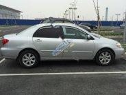 Cần bán xe Corolla LE 1.8 nhập Mỹ, đời 2005, đăng kí lần đầu 2009 giá 395 triệu tại Hà Nội