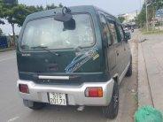 Cần bán xe Suzuki Wagon R+ 1.0 MT năm 2003, màu xanh lam  giá 125 triệu tại Tp.HCM