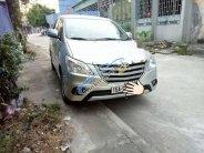 Bán Toyota Innova đời 2015, màu bạc, giá 568tr giá 568 triệu tại Quảng Ninh