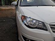 Bán xe Avante màu trắng, sản xuất 2012, số sàn, đăng ký 1 chủ từ đầu, chạy 8 vạn km giá 370 triệu tại Thanh Hóa
