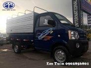 Bán xe tải Dongben 870 kg, Euro 4, động cơ Mỹ bao bền giá 170 triệu tại Tp.HCM