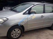 Cần bán Toyota Innova đời 2009, xe gia đình, máy nguyên bản giá 500 triệu tại Hà Nội