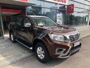 Bán Nissan Navara EL Premium đời 2018, màu nâu, nhập khẩu, giá chính hãng, sẵn xe giao ngay giá 650 triệu tại Hà Nội