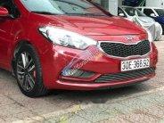 Cần bán gấp Kia K3 2.0AT sản xuất 2015, màu đỏ  giá 575 triệu tại Hà Nội
