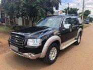 Cần bán gấp Ford Everest năm 2008, màu đen còn mới giá 365 triệu tại Đồng Nai