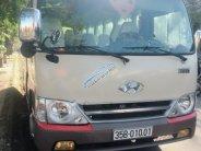 Bán ô tô Hyundai County sản xuất năm 2010- Xe 6 lốp mới 90% - Xe thân dài chuyên du lịch giá 500 triệu tại Ninh Bình