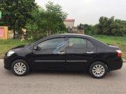 Cần bán xe Toyota Vios đời 2010, màu bạc giá 290 triệu tại Hà Nội