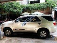 Bán ô tô Toyota Fortuner SR5 sản xuất năm 2008, màu bạc, xe nhập giá 515 triệu tại Tp.HCM