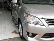 Bán ô tô Toyota Innova 2.0E đời 2013, màu bạc xe gia đình  giá 560 triệu tại Đắk Lắk