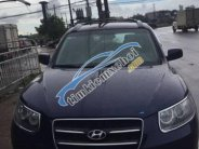 Bán ô tô Hyundai Santa Fe sản xuất năm 2008 số sàn giá 380 triệu tại Hà Nội