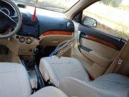 Bán xe Daewoo Gentra sản xuất năm 2009, màu bạc giá 172 triệu tại Nghệ An