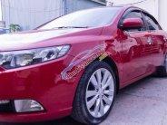Bán Kia Forte năm sản xuất 2011, màu đỏ, 430tr giá 430 triệu tại Tp.HCM