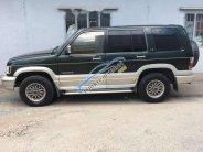 Bán ô tô Isuzu Trooper đời 2000 số sàn giá 155 triệu tại Tp.HCM