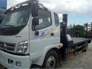 Bán xe nâng đầu chở máy công trình Thaco Ollin 900b giá 690 triệu tại Hà Nội
