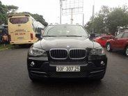 Cần bán xe BMW X5 3.0si đời 2008, màu đen, nhập khẩu, chính chủ   giá 720 triệu tại Hà Nội
