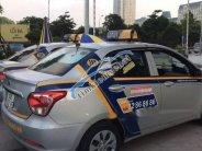 Bán Hyundai Grand i10 năm sản xuất 2015, màu bạc giá 295 triệu tại Hà Nội