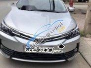 Cần bán gấp Toyota Corolla altis AT 1.8G đời 2018, màu bạc, 790tr giá 790 triệu tại Hà Nội