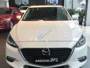 Bán ô tô Mazda 3 1.5 AT đời 2018, màu trắng  giá 659 triệu tại Hà Nội