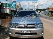 Cần bán gấp Toyota Fortuner đời 2012, màu xám, giá tốt giá 715 triệu tại Đồng Nai