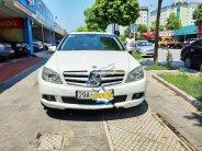 Cần bán xe Mercedes C200 Avantgarde sản xuất năm 2008  giá 435 triệu tại Hà Nội