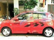 Bán xe Kia Morning 2004, màu đỏ, đăng ký lần đầu 2008 giá 166 triệu tại Hà Nội