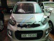 Bán xe Hyundai Grand i10 1.0 MT năm sản xuất 2014, màu bạc  giá 270 triệu tại Hà Nội