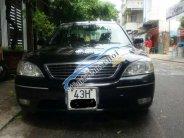 Bán ô tô Ford Mondeo AT 2.0 năm sản xuất 2005, màu đen, 4 máy giá 265 triệu tại Đà Nẵng
