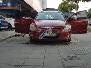 Bán o Hyundai i30 CW sản xuất 2009 màu đỏ, nhâp khẩu nguyên chiếc giá 486 triệu tại Hà Nội