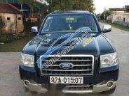Bán xe Ford Everest năm sản xuất 2007, 350tr giá 350 triệu tại Nghệ An