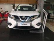 Bán ô tô Nissan X trail 2018, màu trắng giá 976 triệu tại Hà Nội