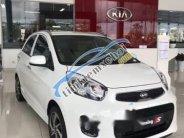 Cần bán Kia Morning S đời 2018, màu trắng, 393 triệu giá 393 triệu tại Cần Thơ