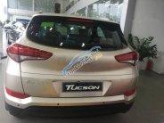 Bán ô tô Hyundai Tucson sản xuất 2018, màu nâu giá 898 triệu tại Hà Nội