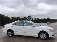 Cần bán Toyota Camry 2.0E đời 2011 nhập Đài Loan, xe tư nhân chính chủ giá 625 triệu tại Bắc Ninh