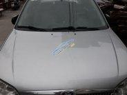 Cần bán lại xe Ford Laser GHIA 1.8 MT 2003, màu bạc  giá 160 triệu tại Tp.HCM