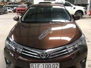 Bán Toyota Altis 1.8G đời 2015, bao rút hồ sơ gốc, tặng thuế trước bạ 100% giá 665 triệu tại Lâm Đồng