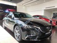 Cần bán Mazda 6 năm 2018, 819 triệu chỉ cần trả trước 300 triệu - Hotline tư vấn: 0909 272 088 Yến - Showroom Bình Tân giá 819 triệu tại Tp.HCM