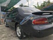 Cần bán gấp Nissan Bluebird SSS 2.0MT năm 1993, màu xám, giá tốt giá 120 triệu tại Tp.HCM