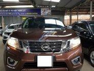 Cần bán xe Nissan Navara SL 2.5 MT 4WD 2016, màu nâu, nhập khẩu  giá 606 triệu tại Tp.HCM