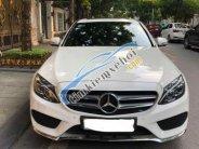 Bán Mercedes 2.0 AT 2016, màu trắng giá 1 tỷ 620 tr tại Hà Nội