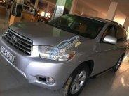 Cần bán xe Toyota Highlander đời 2007, màu bạc giá 720 triệu tại Đồng Nai
