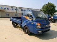 Cần bán Hyundai Porter đời 2018, màu xanh lam giá 395 triệu tại Tp.HCM