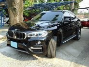 Bán xe BMW X6 đời 2015 máy dầu, màu đen, nhập Đức giá 2 tỷ 450 tr tại Tp.HCM