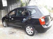 Cần bán gấp Kia Carens CRDi 2.0 MT đời 2008, màu đen, nhập khẩu giá 330 triệu tại Cần Thơ
