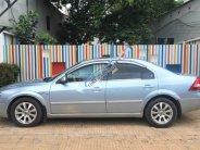 Bán xe cũ Ford Mondeo đời 2004, màu bạc, xe nhập giá 223 triệu tại Tp.HCM