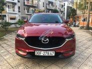 Bán Mazda CX 5 CX5 năm sản xuất 2018, màu đỏ giá 945 triệu tại Hà Nội