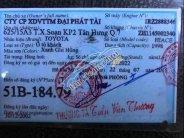 Cần bán xe Toyota Hiace MT 2002, xe nhà ít sử dụng nên còn mới giá 90 triệu tại Tp.HCM