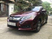 Cần bán xe Honda City 2016, màu đỏ, giá chỉ 525 triệu giá 525 triệu tại Hà Nội